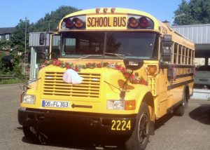 US Schoolbus mieten - Florida Exclusiv Car
